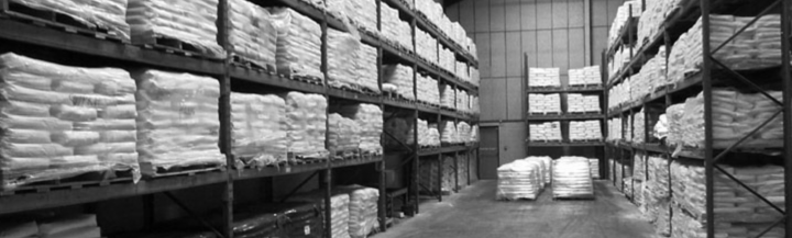 screeding products warehouse
